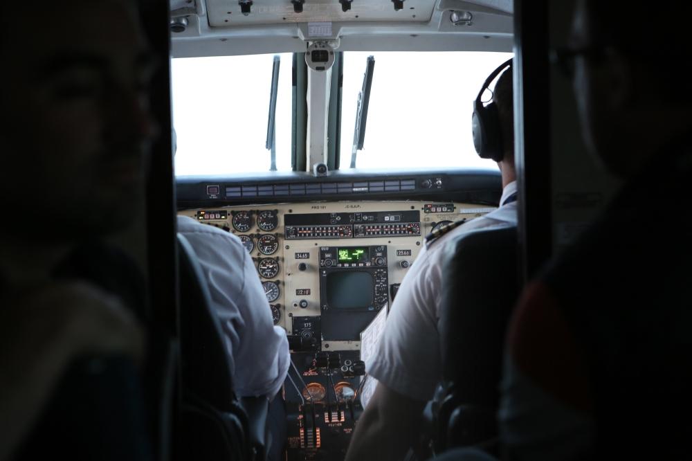 iceini pilot