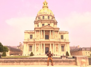 napoleon paris