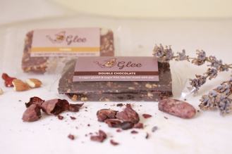 Glee raw energy bars sugar free