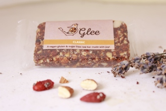 Sugar free classic energy bars