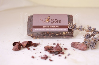 Sugar free energy bars double chocolate